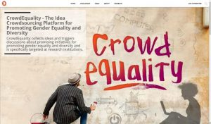 crowd equality platform
