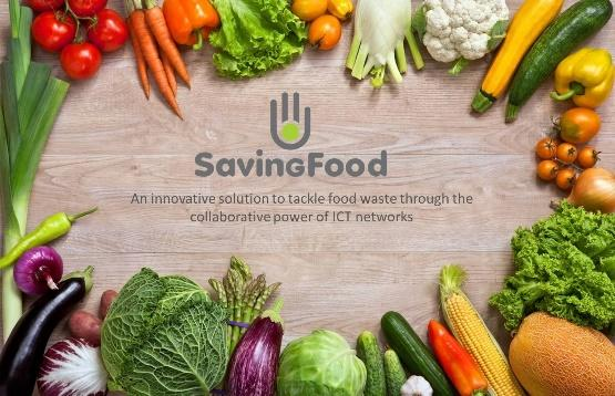 saving food platform