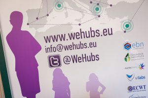 wehubs project